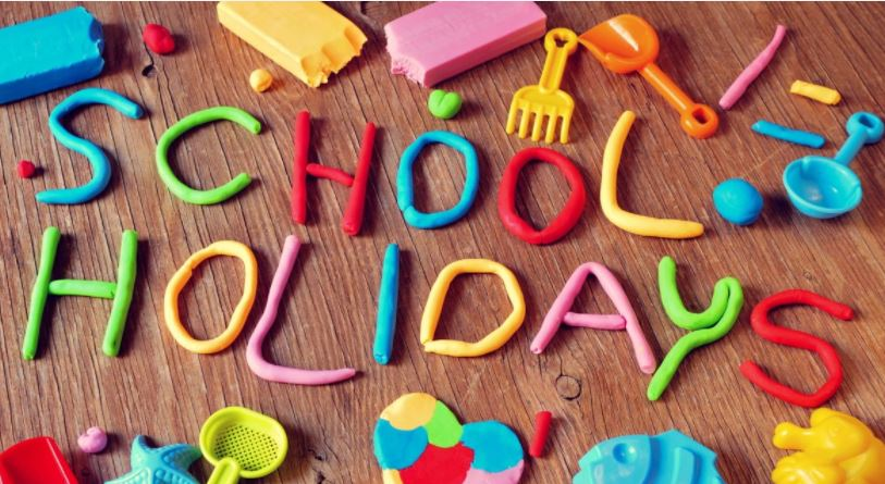 Free online events during the school holidays